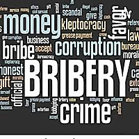 #CORRUPTION