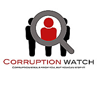 The Corruption Watch Podcast