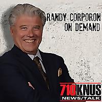 Wake Up with Randy Corporon