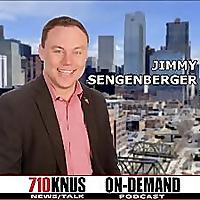 Jimmy Sengenberger Show Podcast