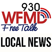 930 WFMD Local News
