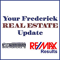 Your Frederick Real Estate Update Podcast