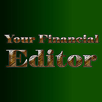 Your Financial Editor
