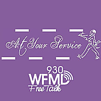 At Your Service Podcast