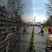 Jan Scruggs VIETNAM WAR STORIES- The War and The Wall