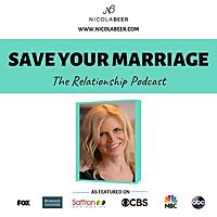 Save Your Marriage Podcast   Nicola Beer Relationship Advice
