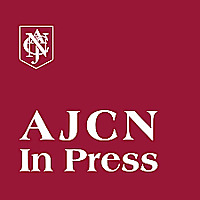 AJCN In Press