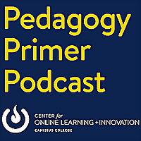 Canisius Pedagogy Primer Podcast
