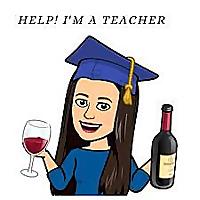 Help! I'm a teacher