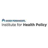 Kaiser Permanente Institute for Health Policy