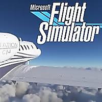 Adventure Through The Skies - A Microsoft Flight Simulator Podcast