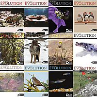 Wiley Online Library » Evolution