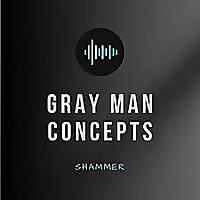 Gray Man: Hiding in plain sight