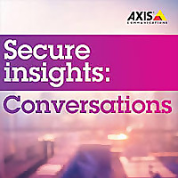 Secure Insights: Conversations