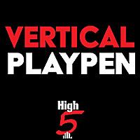 Vertical Playpen