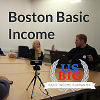 Boston Basic Income