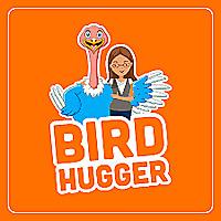 BIRD HUGGER