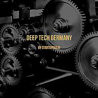 Deep Tech Germany   By Startuprad.io
