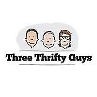 Three Thrifty Guys