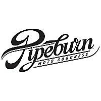 Pipeburn   Café racers, trackers, scramblers & custom motorcycles