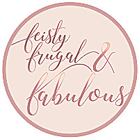 Feisty Frugal & Fabulous