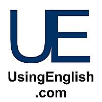 UsingEnglish | English Language Articles