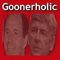 Goonerholic