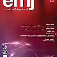 急诊医学杂志
