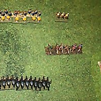 Shaun's Wargaming with Miniatures