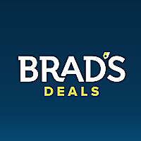 Brad's Deals Blog | Living the Good Life for Less