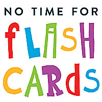 No Time For Flash Cards