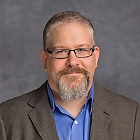 Eric D. Brown - Technology Consultant