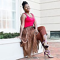 Looking Fly on a Dime | Affordable fashion for women of all styles