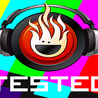 Tested » This is Only a Test