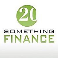 20 Something Finance Blog