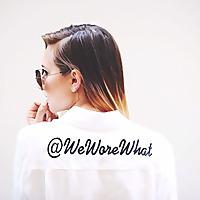 WeWoreWhat