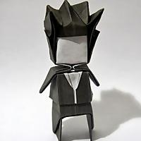 Jo Nakashima - Origami Tutorials