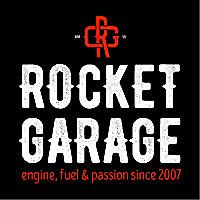 Rocket Garage   Cafe Racer Magazine