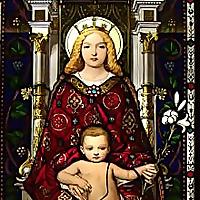 A Catholic Mom climbing the Pillars