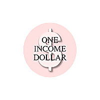 One Income Dollar