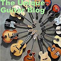 The Unique Guitar Blog