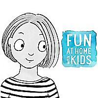Fun at Home with Kids