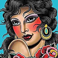 Valerie Vargas Tattoo
