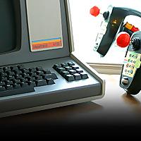 Vintage Computing and Gaming