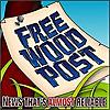 Free Wood Post