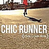 Chic Runner by Danica