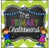Primary Chalkboard