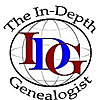 The In-Depth Genealogist