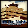 HNL RareBirds