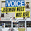 Jeremiah's Vanishing New York